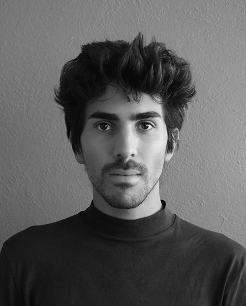 GABRIEL GAVIRA . chef de projet